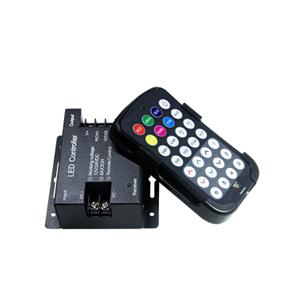 รีโมท+RGB controller รุ่นECO