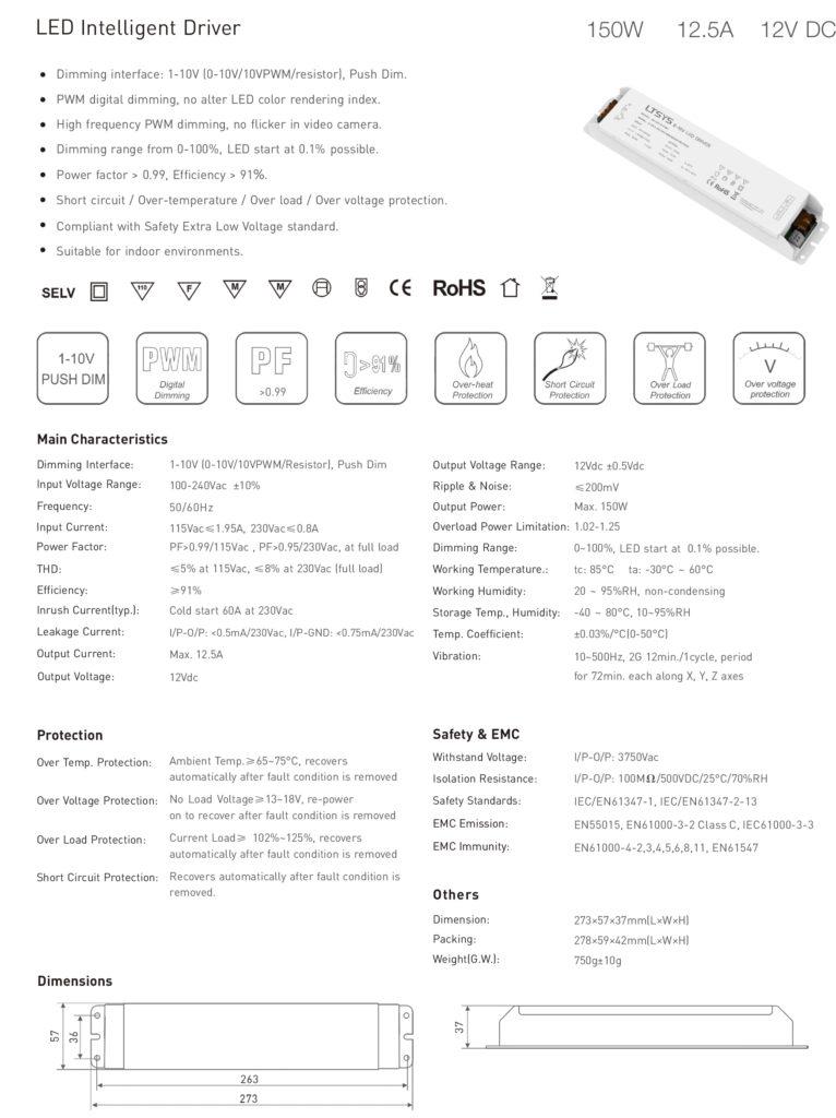 AD-150-12-F1M1 spec 1