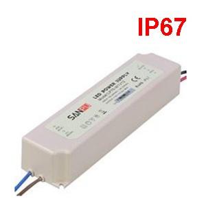 หม้อแปลงสวิทชิ่ง กันน้ำ IP67 24V 150W